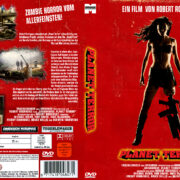 Planet Terror (2007) R2 GERMAN Custom Covers