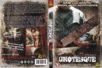 Grotesque (2010) R2 GERMAN Cover