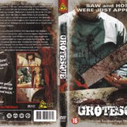 Grotesque (2010) R2 GERMAN Cover