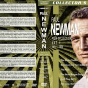 Paul Newman Film Collection – Set 1 (1956-1958) R1 Custom Covers