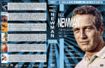 Paul Newman Film Collection – Set 3 (1961-1963) R1 Custom Covers
