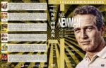 Paul Newman Film Collection – Set 4 (1963-1966) R1 Custom Covers