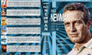 Paul Newman Film Collection - Set 7 (1975-1980) R1 Custom Covers