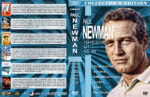 Paul Newman Film Collection – Set 7 (1975-1980) R1 Custom Covers