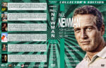 Paul Newman Film Collection – Set 8 (1981-1989) R1 Custom Covers