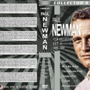 Paul Newman Film Collection – Set 9 (1989-1999) R1 Custom Covers