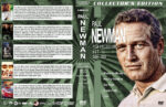 Paul Newman Film Collection – Set 10 (2000-2006) R1 Custom Covers