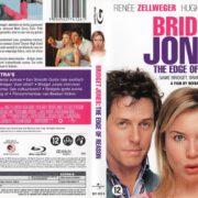 Bridget Jones The Edge Of Reason (2004) R2 Blu-Ray Dutch Cover