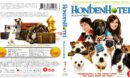 Hondenhotel (2009) R2 Blu-Ray Dutch Cover