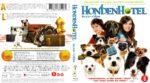 Hondenhotel (2009) R2 Blu-Ray Dutch Cover