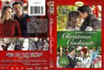 Christmas Cookies (2016) R1 DVD Cover