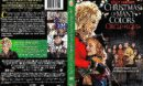 Dolly Parton's Christmas of Many Colors Circle of Love (2016) R1 DVD Cover