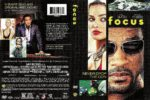 Focus (2015) R1 DVD Cover