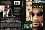 Focus (2015) R1 DVD Cover