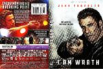 I Am Wrath (2016) R1 DVD Cover