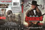 Stagecoach The Texas Jack Story (2016) R1 DVD Cover