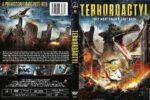 Terrordactyl (2016) R1 DVD Cover