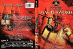 The Magic Sword (1962) R1 DVD Cover