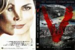 V Season 1 (2009) R1 DVD Cover