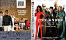 Zoolander No. 2 The Magnum Edition (2016) R1 DVD Cover
