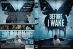 Before I Wake (2016) R2 GERMAN Custom Cover