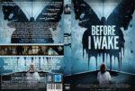 Before I Wake (2016) R2 GERMAN Custom Cover