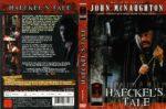 Haeckel's Tale (2006) R2 GERMAN Cover