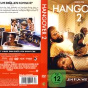 Hangover 2 (2011) R2 GERMAN Cover