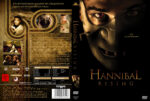 Hannibal Rising (2007) R2 GERMAN Custom Cover