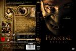 Hannibal Rising (2007) R2 GERMAN Custom Cover