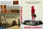 Hard Candy (2005) R2 GERMAN Custom Cover