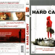 Hard Candy (2005) R2 GERMAN Cover