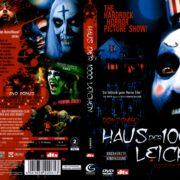 Haus der 1000 Leichen (2003) R2 GERMAN Cover