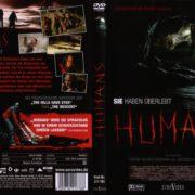 Humans – Sie haben überlebt (2009) R2 GERMAN Cover
