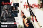 The Howling II – Das Tier II (1984) R2 GERMAN Cover