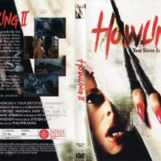 The Howling II – Das Tier II (1984) R2 GERMAN Cover