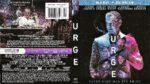 Urge (2016) R1 Blu-Ray Cover