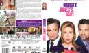 Bridget Jones's Baby (2016) R2 DVD Nordic Cover