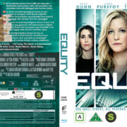 Equity (2016) R2 Blu-Ray Nordic Cover