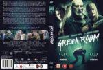 Green Room (2015) R2 DVD Swedish Cover