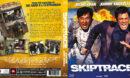 Skiptrace (2016) R2 Blu-Ray Swedish Cover
