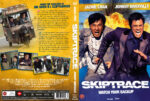 Skiptrace (2016) R2 DVD Swedish Cover