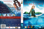 The Shallows (2016) R2 DVD Nordic Cover