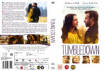 Tumbledown (2015) R2 DVD Nordic Cover