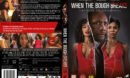 When the Bough Breaks (2016) R2 DVD Swedish Cover