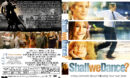 Shall We Dance (2004) R1 Custom Cover