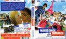 Französisch für Anfänger (2006) R2 German DVD Cover and Label