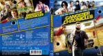 Gangster Chronicles (2013) R2 German Blu-Ray Cover
