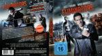 Eliminators (2016) R2 German Blu-Ray Cover & label