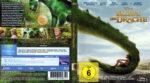 Elliot der Drache (2016) R2 German Blu-Ray Cover & label